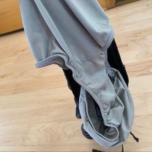 Nike Shorts - Black nike running shorts